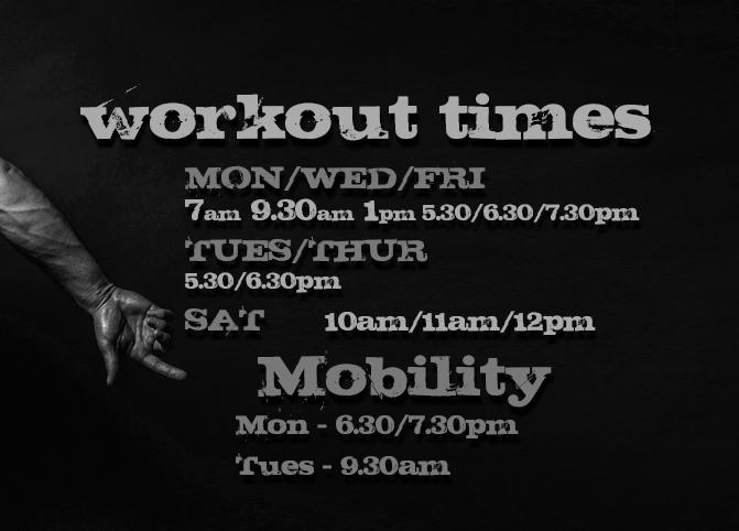 2014 timetable man