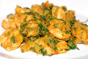 curried-shrimp